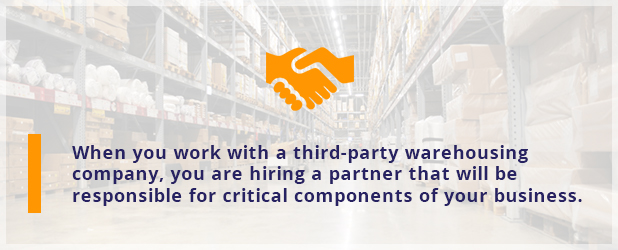 partner for critical components