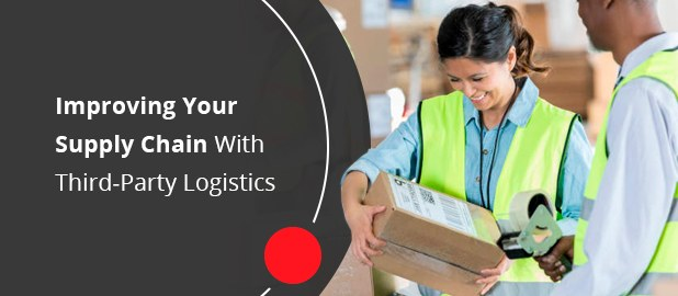 How to improve your supply chain
