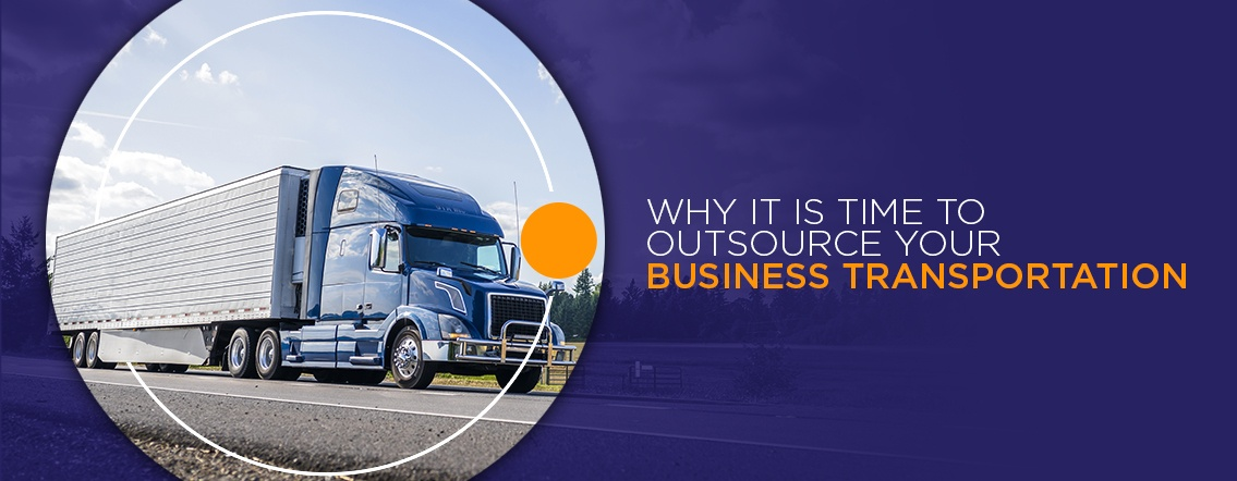 Time to outsource your Business Transportation
