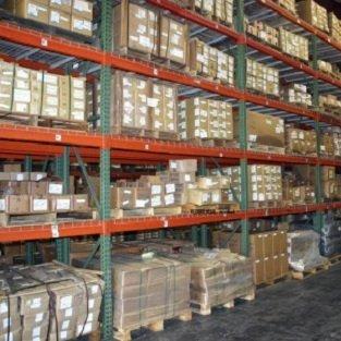 Logistics Facilities