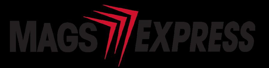 Mags-Express logo